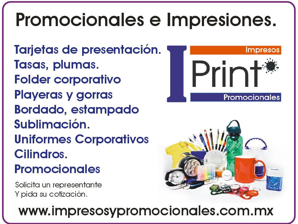 impresos-y-promocionales